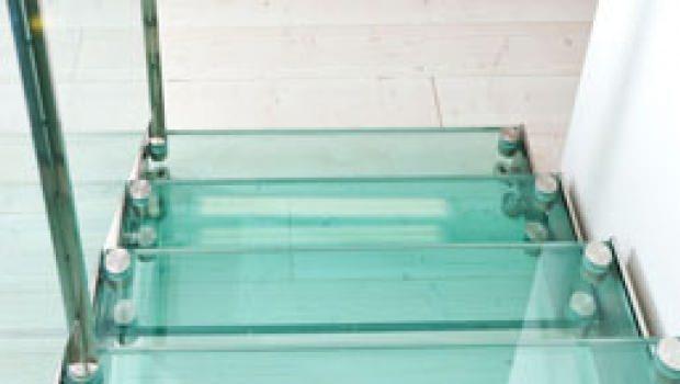 Scale in vetro e acciaio - Scale in vetro e acciaio prezzi ...