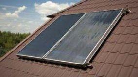 Pannelli Solari e INAIL