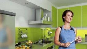Rinnovare l'aspetto della cucina