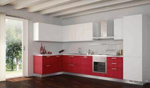 Rinnovare l 39 aspetto della cucina - Rinnovare ante cucina ...
