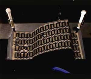 Fotovoltaico di carta