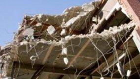 Stabilita' delle murature isolate