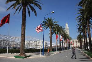 Fiera di Casablanca