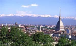 Torino_Architettura in città_panorama