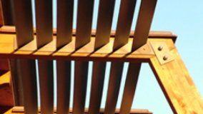 Schermature solari da esterno