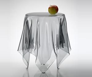Il tavolo fantasma di John Brauer