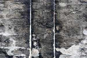 Barriera alle infiltrazioni d'acqua nel calcestruzzo: effetti delle infiltrazioni