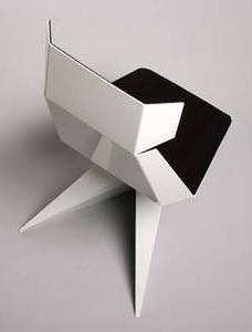 L'Origami Chair di Form Us With Love