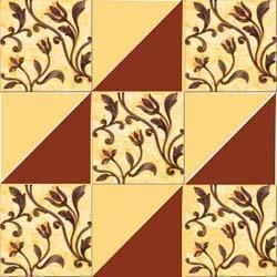 Come utilizzare in modo decorativo materiali diversi: un abbinamento tra parti moderne e parti classiche
