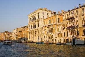 Edifici vincolati: Venezia