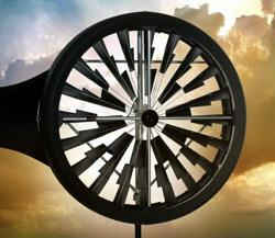 Wind Tronics: turbina Honeywell