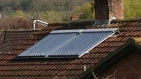 Pannelli Solari: Parte 1
