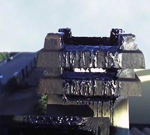 La manutenzione dei camini: le conseguenze di incendio sul comignolo