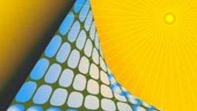 Pannelli solari ultraleggeri
