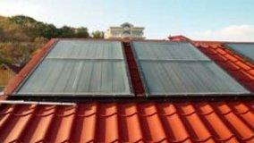 Pannelli Solari: Accumulo