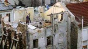 Danni causati da nuove costruzioni in aderenza