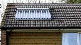 In arrivo Conto Energia per solare termico