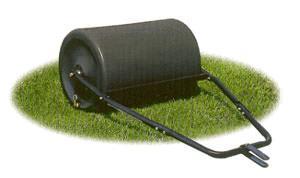 Fema Green Expert: rullo compattatore in plastica