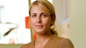 Patricia Urquiola a Cersaie 2011