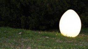 Luci e lampade da giardino