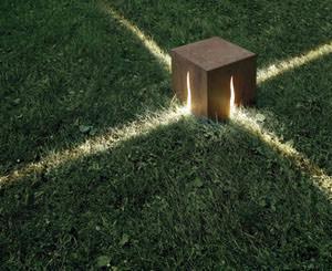 Luci da giardino - Impianto luci giardino ...