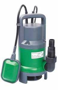Come posizionare un autoclave: una pompa idrovora