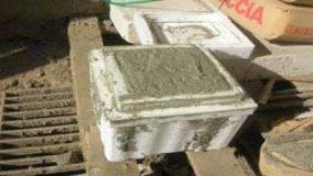 Prove Cemento