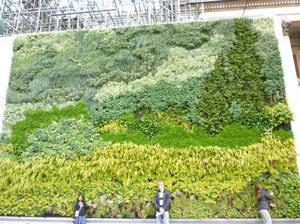 Il campo di grano con cipressi_Van Gogh