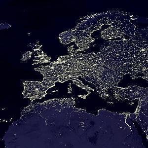 Smart Grid Europa.