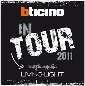 BTicino tour