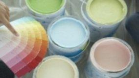 Colour consultant: l'esperto del colore
