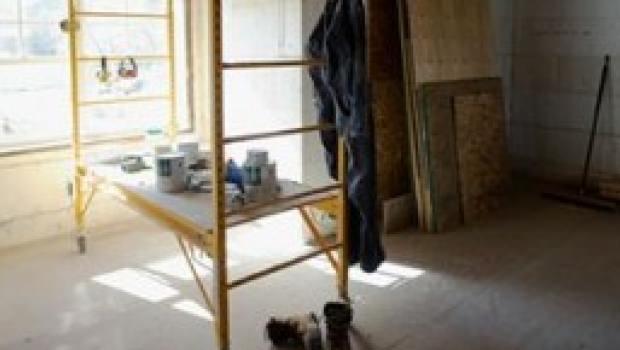 Come usare i trabattelli nei lavori faidate - Lavori in casa forum ...
