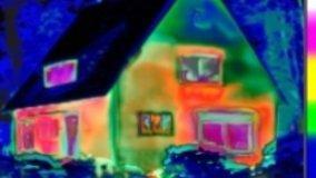 Fotografia a infrarossi ed efficienza energetica