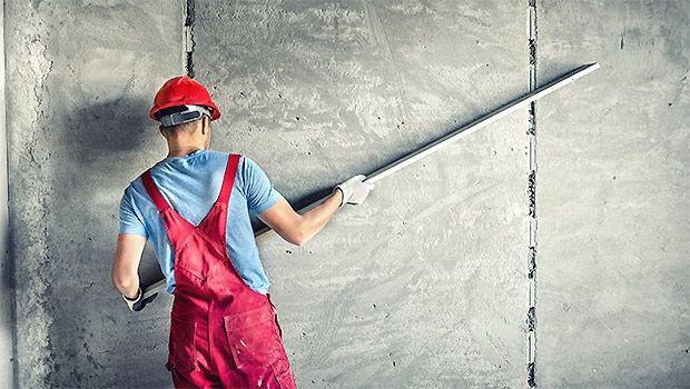 Inquinamento outdoor e umidità sulle murature
