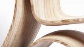 Sedie in legno di design