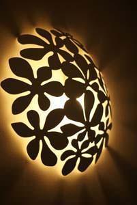 Lampada fruttiera_Ikea hakers