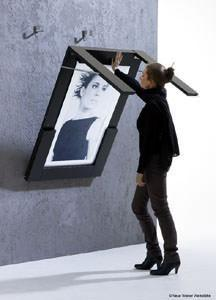 Picture Table, Verena Lang