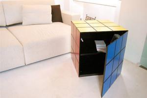Il mobile contenitore del Clab4design