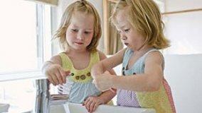 Sanitari per bambini