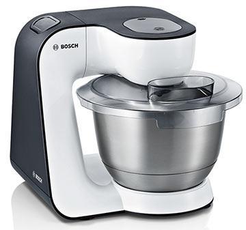 Kitchen machines - Bosch robot da cucina ...