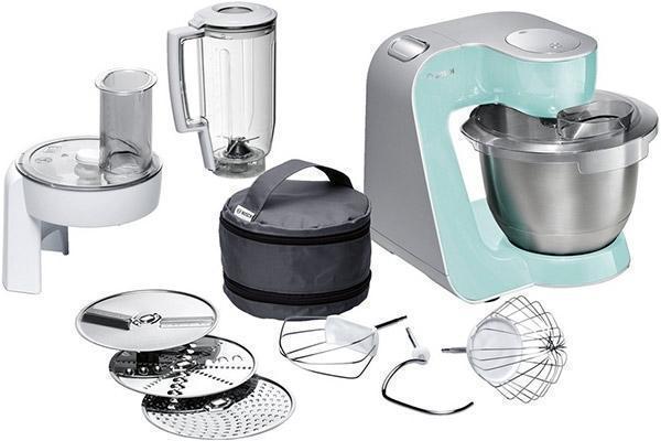 Awesome Robot Da Cucina Quale Scegliere Pictures - Design & Ideas ...