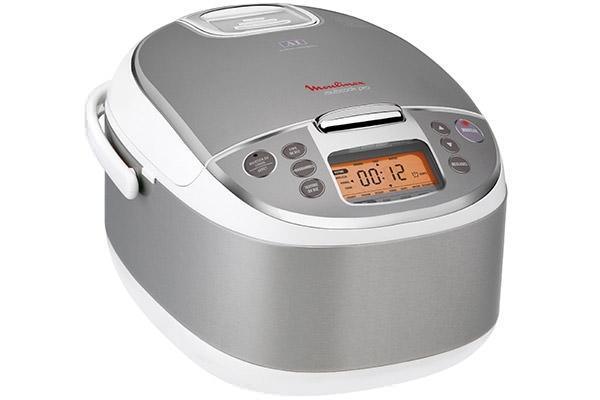 Moulinex MK704E00 Multicook Pro Multi cucine tradizionali programmi 35
