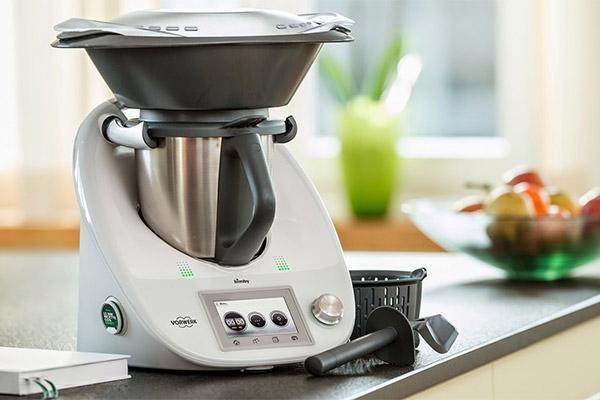 Robot da cucina i migliori - Bimby da cucina ...
