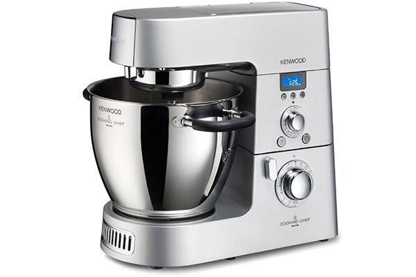 Robot da cucina i migliori - Robot da cucina con cottura ...