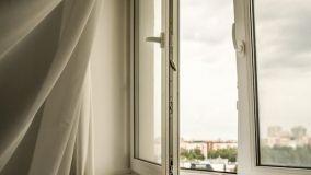 Finestre e ventilazione naturale