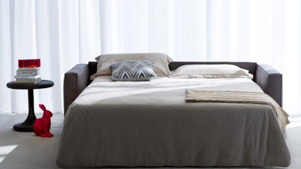 Nuovi divani letto - Letto di emergenza ...