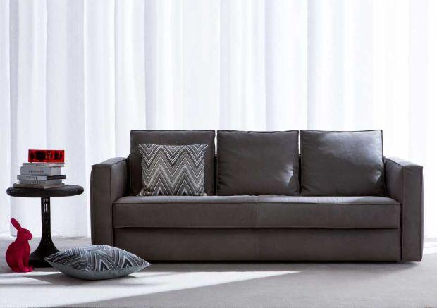 Nuovi divani letto - Trasformare letto singolo in divano ...