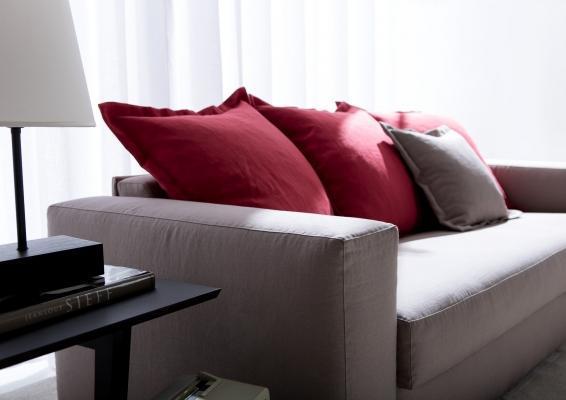 Bracciolo divano letto modello Passepartout