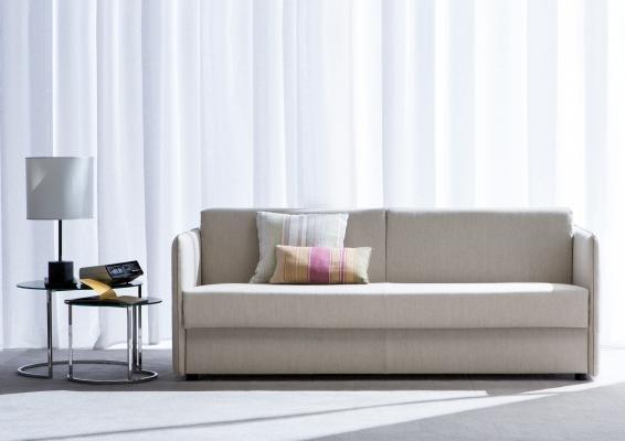Nuovi divani letto for Divano letto dimensioni ridotte