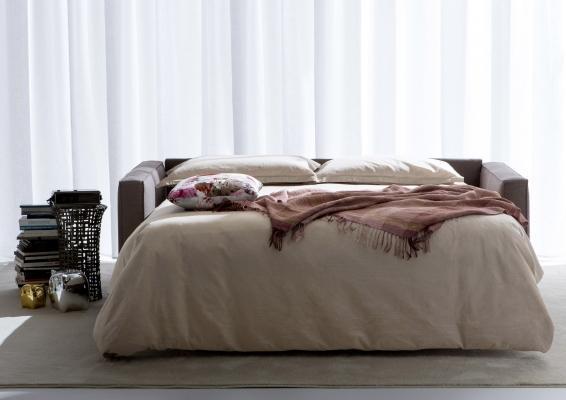 Nuovi divani letto - Divano letto aperto ...